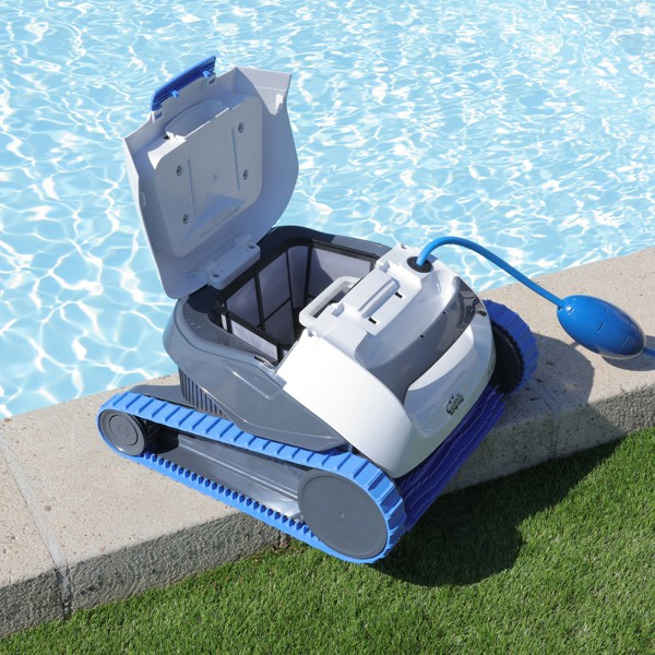 robot piscine guide